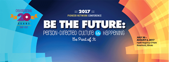 2017 Pioneer Network Conference